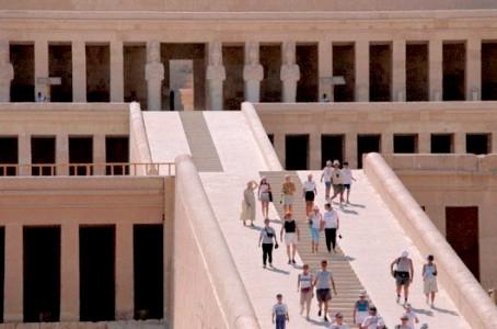 Hatshepsut Tempel