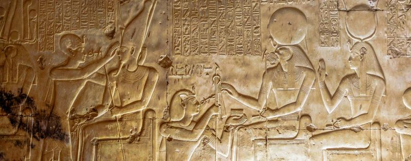 King Ramses II: Facts, Accomplishments, Life and Death