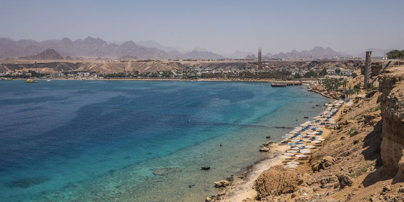 Diving in Hurghada and Safaga Egypt