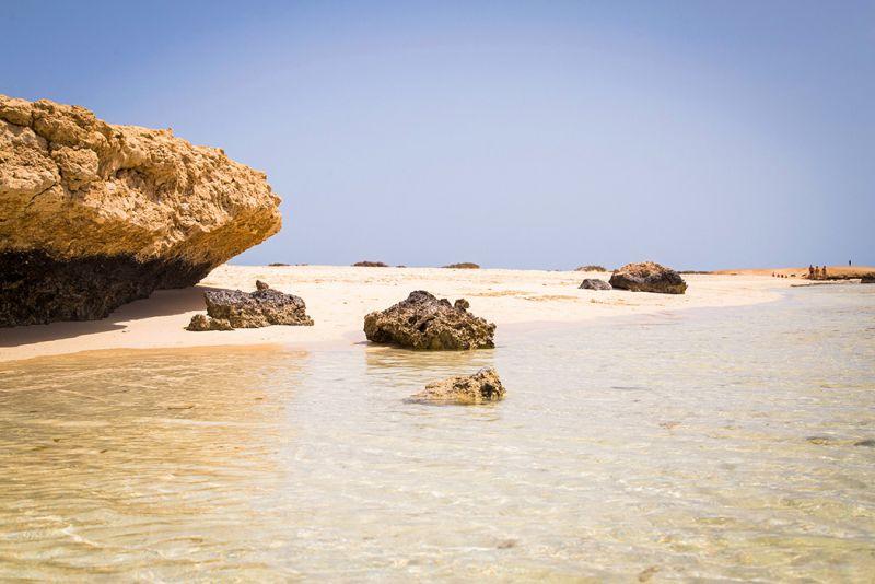 Le spiagge più belle a Marsa Alam