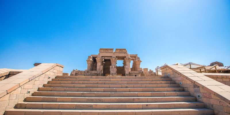 Templo de Kom Ombo