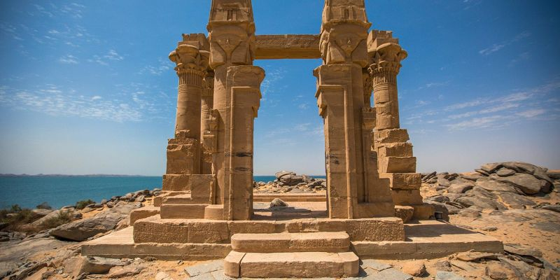 Temple de Kalabsha