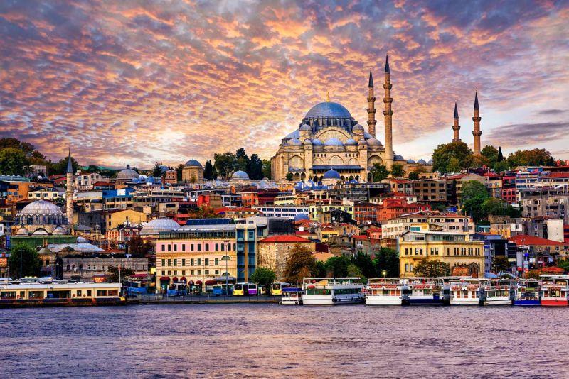 Tudo sobre a Turquia