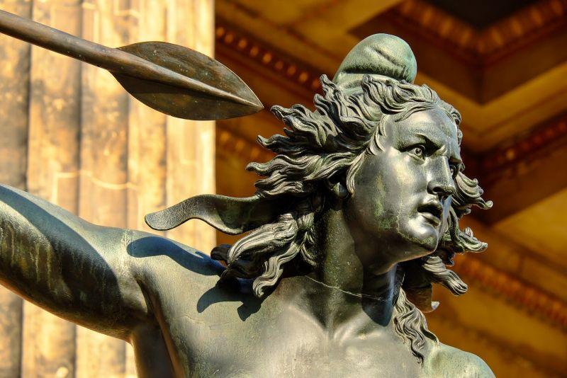 Mitos Gregos: A Mitologia Grega