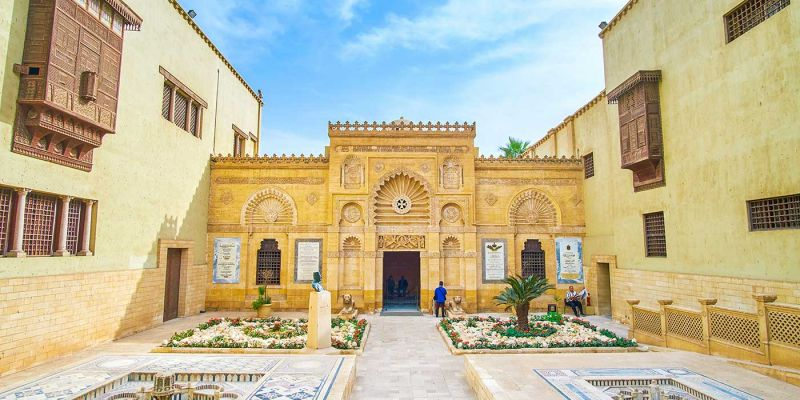 Cairo Places to Visit | Where to Go Cairo