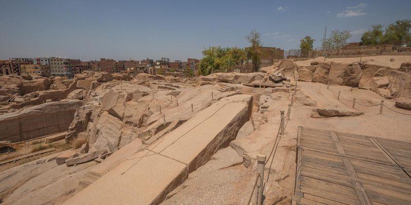 Assuan Sehenswürdigkeiten, Wetter und alle Infos zu der Stadt