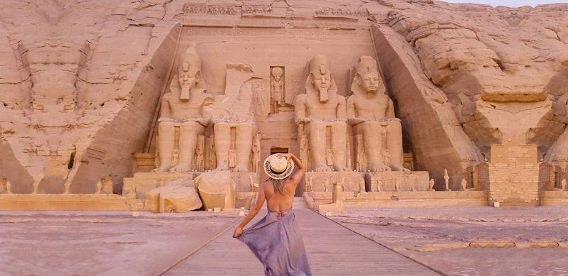 Egypt Tours Egypt Travel Packages Egypt Vacation