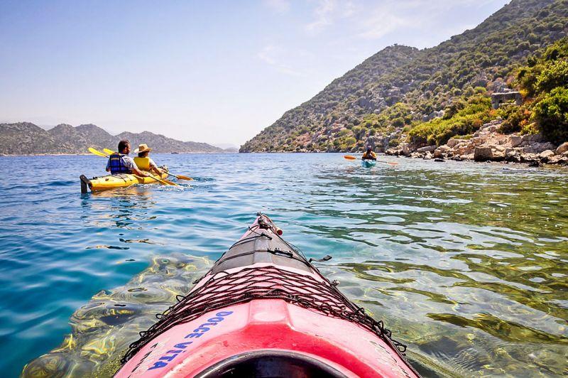 Turquia Turismo: 15 Lugares Épicos Para Visitar na Turquia