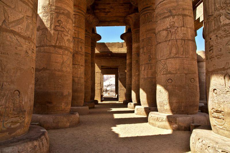 Il Ramesseum