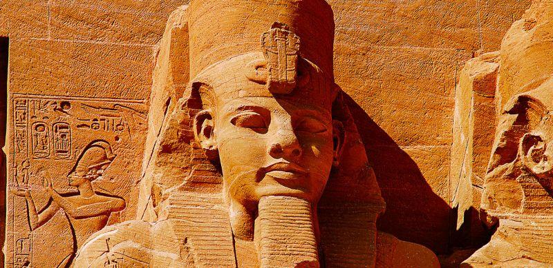 Ramsés II: Fatos, Realizações, Vida e Morte
