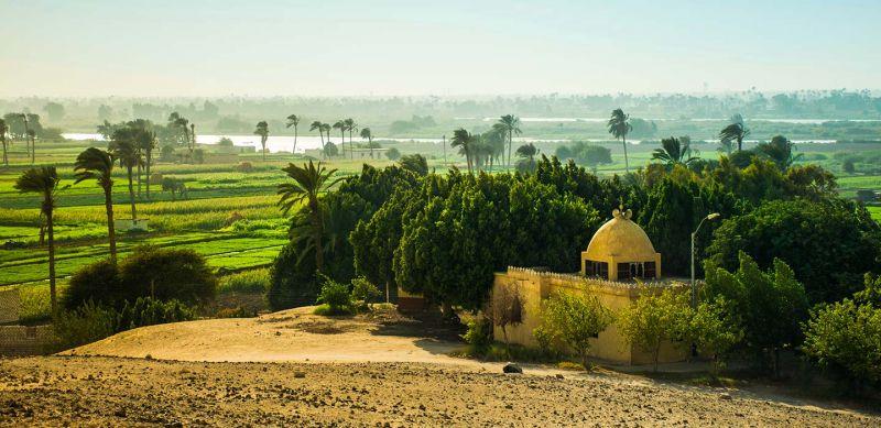 Minya Egipto