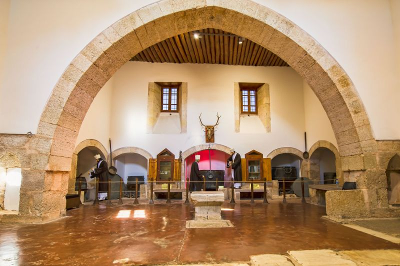 Hacı Bektaş Veli Museum of Turkey