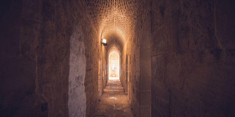 Cidadela de Qaitbay
