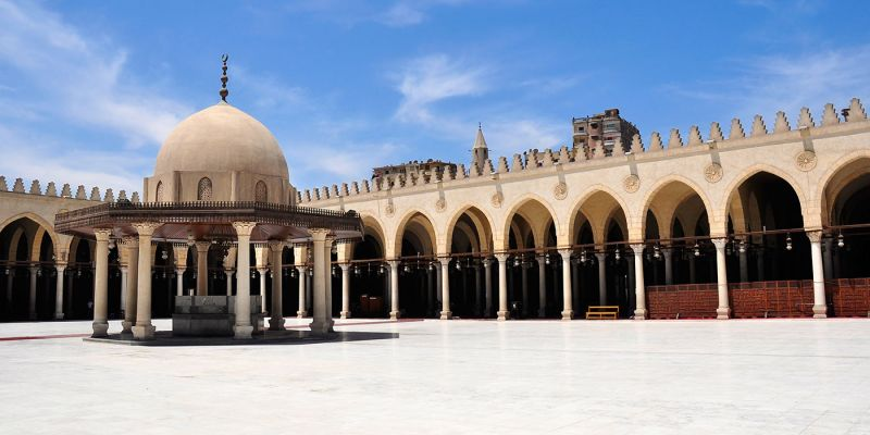 Old Cairo and Coptic Cairo