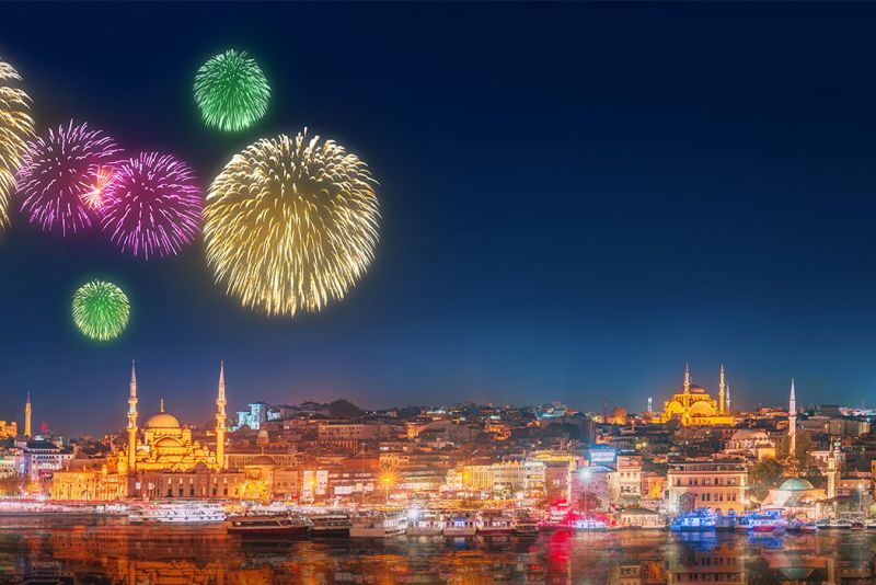 Christmas in Turkey: Tourist places and a unique experience for Christmas