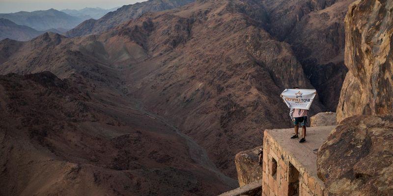 Sharm El-Sheikh Egypt