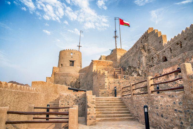 Città di Mutrah