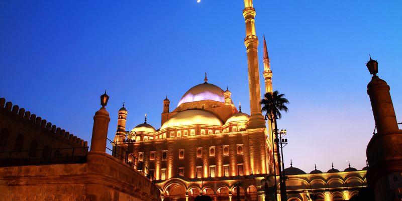 Cidadela do Cairo