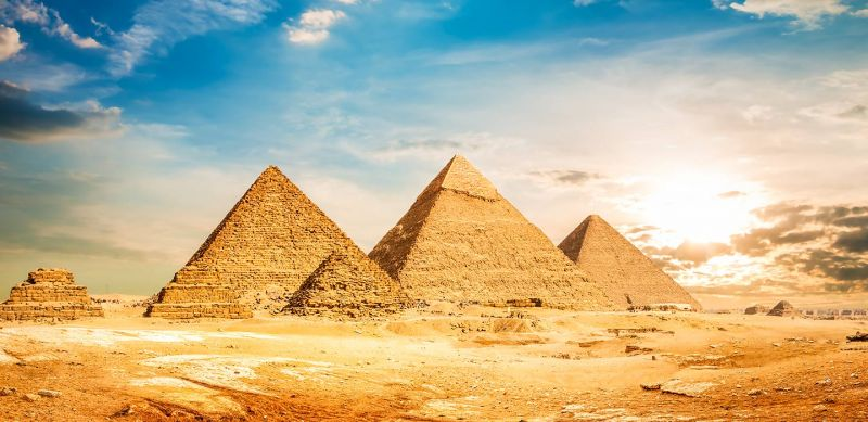 How Pyramids were built? | Egypt Pyramids