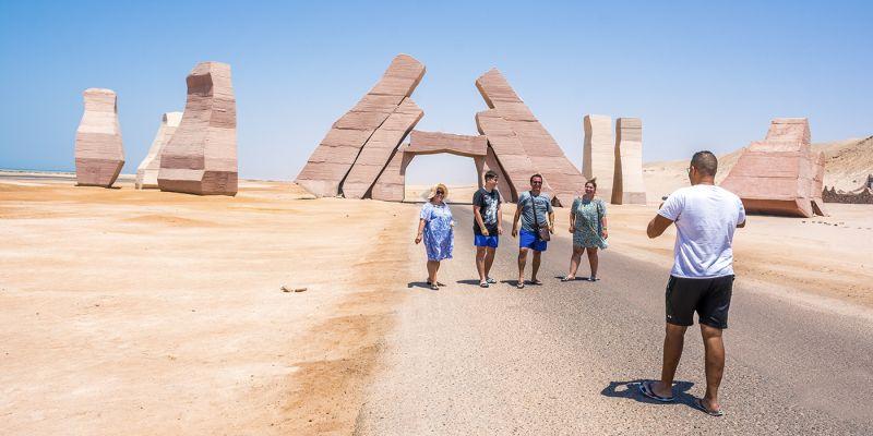 Il Parco nazionale di Ras Mohamed: I Tesori del Mar Rosso
