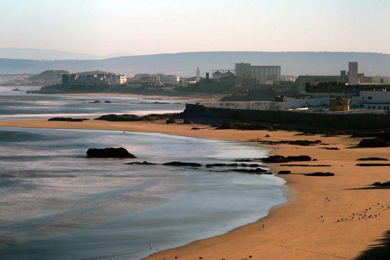 Visitando Marrocos no Verão: Um Guia de Sobrevivência