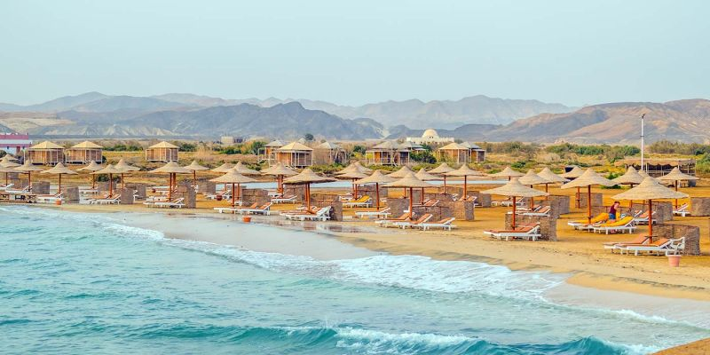 Al Quseir and Marsa Alam Diving