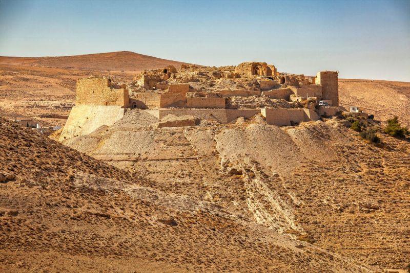 Castelo de Kerak