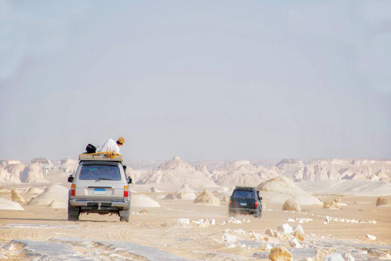 Il Deserto Bianco