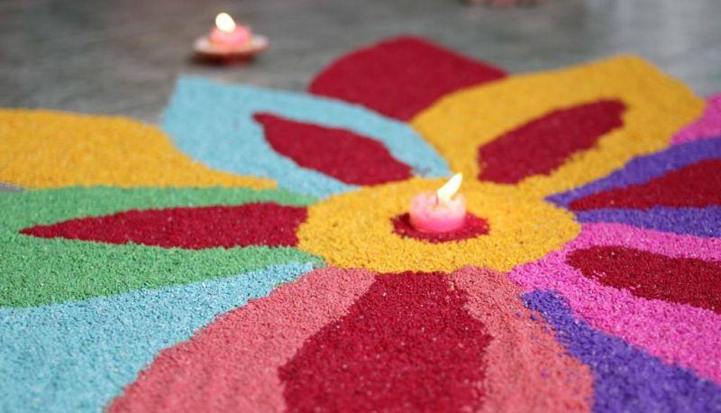 Diwali Festival India