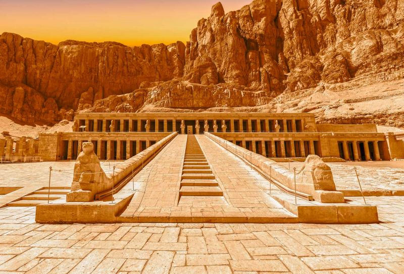 Top things to see in Egypt
