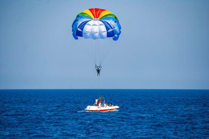 The Lively Coastal City of Sharm El Sheikh