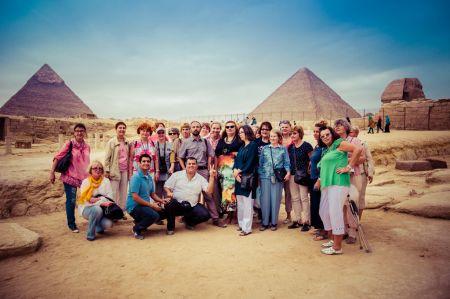 Pacotes para Egito 2018/2019