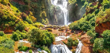 Morocco Multi Country Tours