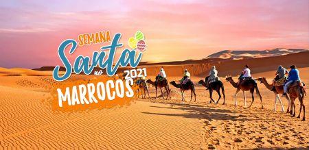 Pacotes Semana Santa 2021
