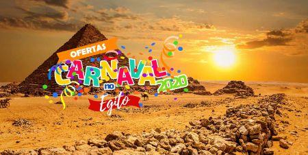 Carnaval Egito 2020