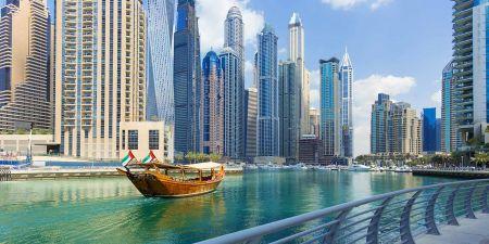 Escursioni Emirati