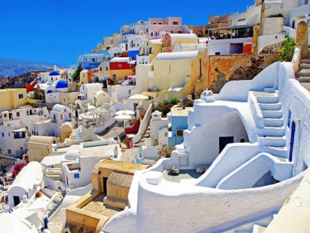 Greece Tours 2018