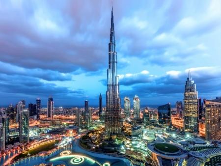 Férias Pascoa Dubai 2018