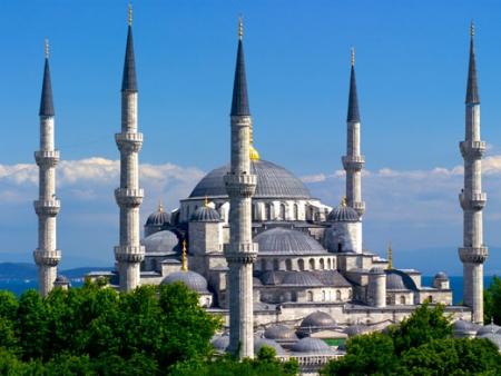 Guia de Viagem sobre a Turquia