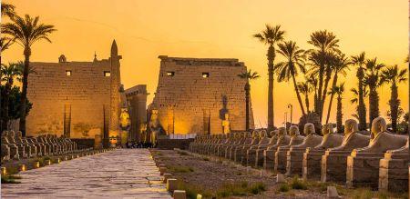 Viajes Cortos a Egipto
