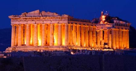 Pacotes para Turquia e Grécia