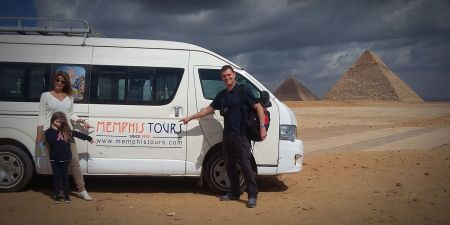 Trasferimenti in Egitto
