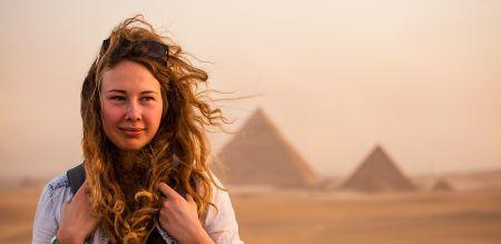 Roteiros Egito 5 Dias