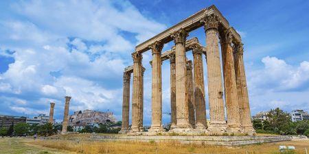 Atenas e suas atrações