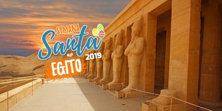Pacotes Semana Santa 2019