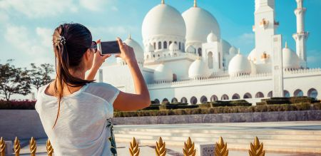 Dubai Excursions and Day Tours