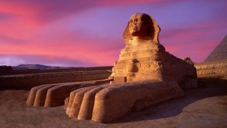 Egito e muito mais