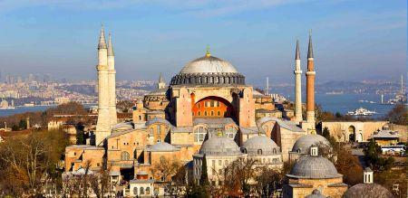 Turkey Group Tours