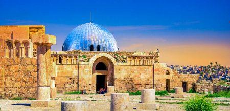 Passeios diários na Jordânia