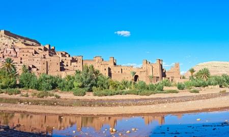 Tangeri, Marocco